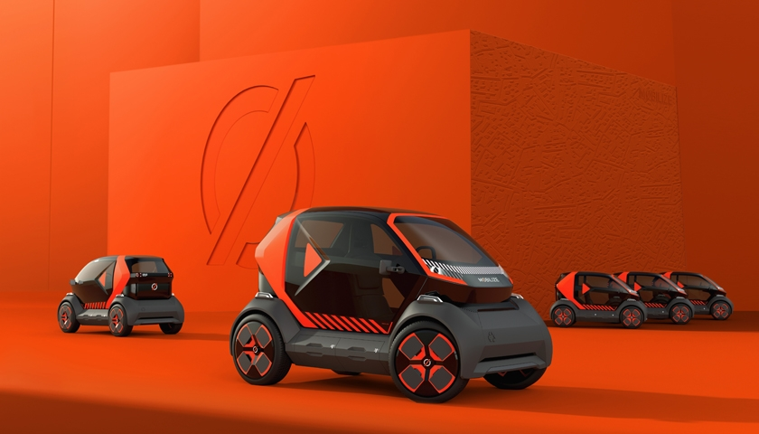 MØBILIZE, the new Brand dedicated to Mobility and Energy Services