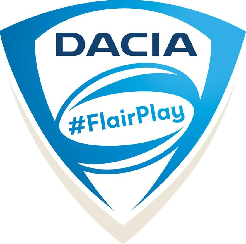 Win the Chance to train with Rugby League Pros as Dacia #Flairplay returns
