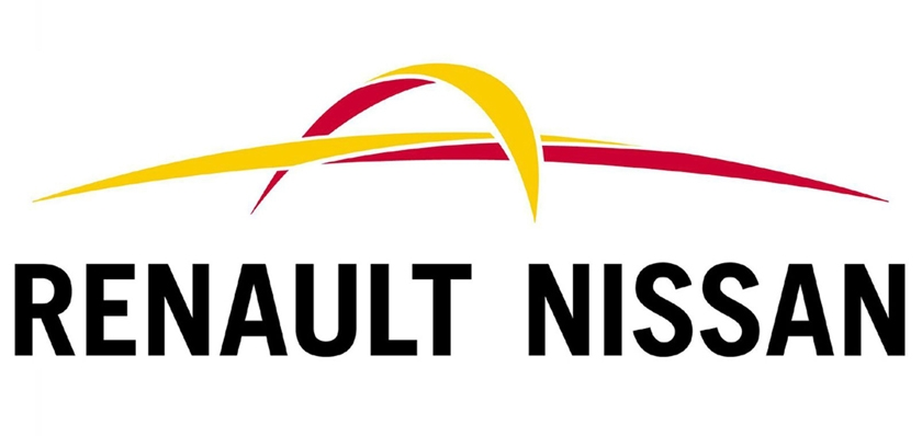 The Renault-Nissan Alliance reports record sales increase in first-half 2017