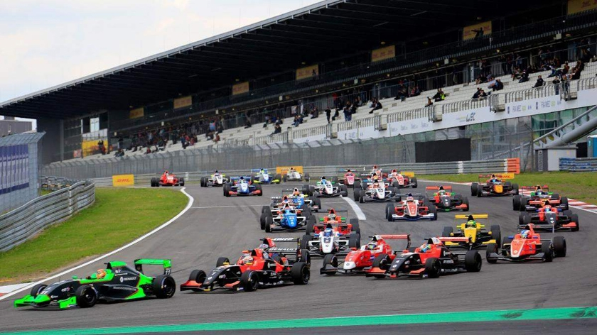 Even more Formula Renault Eurocup in 2018!