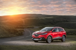 Renault Kadjar crowned Best Used Car of the Year and Best Used Mid-Size SUV by AUTO EXPRESS