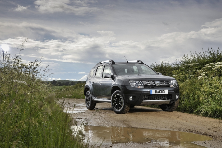 Dacia announces new scrappage scheme
