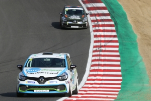 Nathan Edwards joins MRM for Croft´s Renault UK Clio Cup Rounds