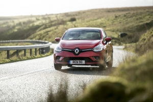 Renault announces new finance offers for February and March and Free Insurance on Clio