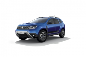 Dacia unveils Pricing and Specification of new SE Twenty Special Editions