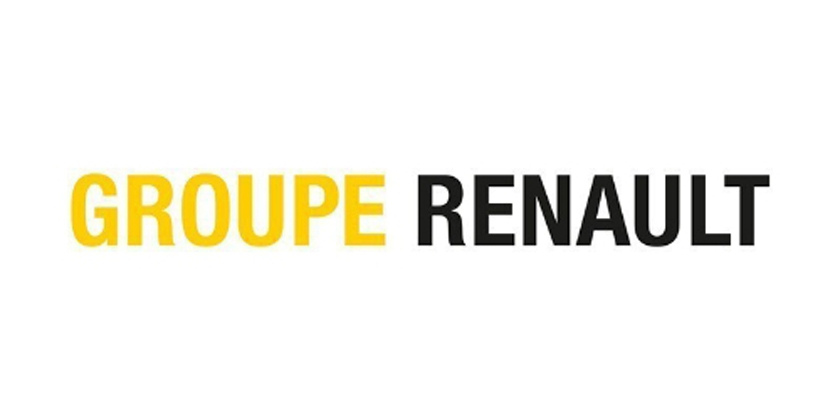 Groupe Renault Worldwide Sales Results 2019