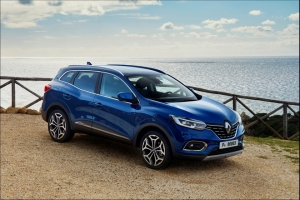 Renault unveils tempting Q1 offers
