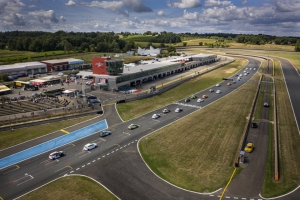 Nogaro kicks off the festivities of the 30th anniversary of the Clio Cup