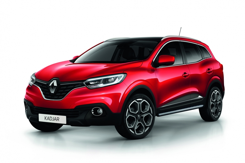 Renault announces new Kadjar Special Edition