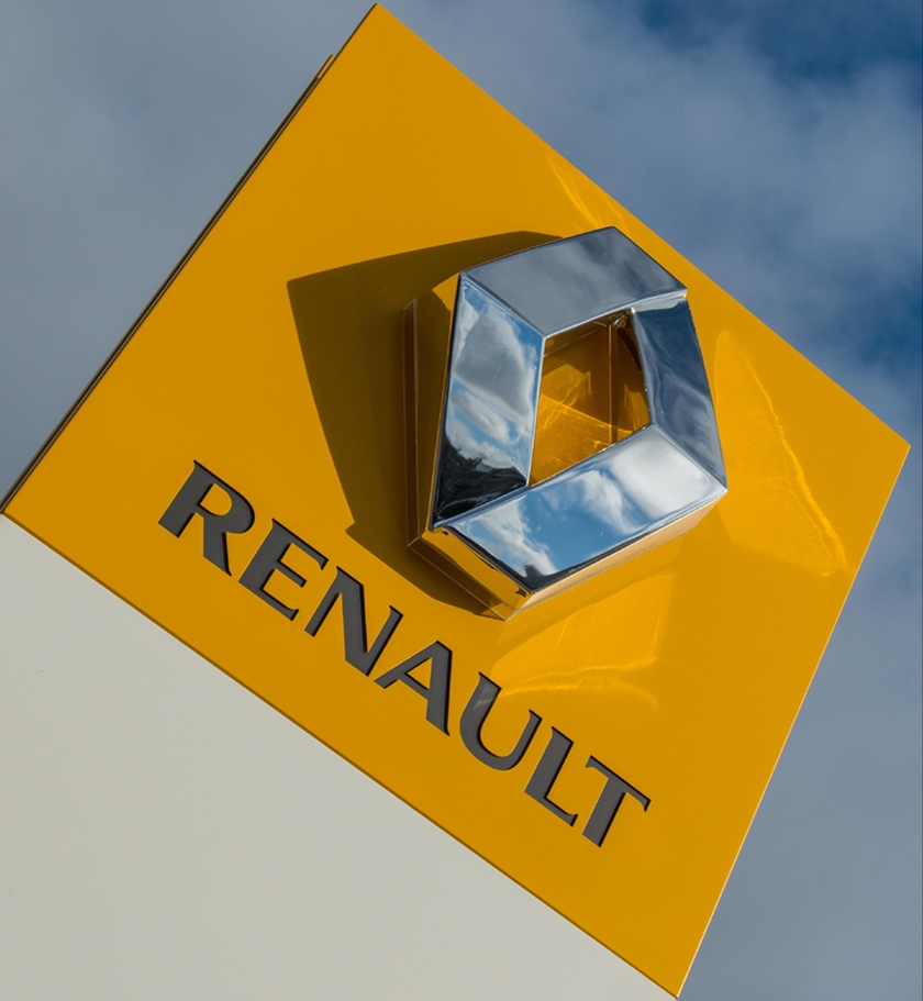 Groupe Renault UK announces its 'Auto Express Driver Power – Dealer of Excellence' award winners