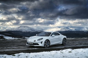 Alpine A110 awarded second consecutive Sports Car of the Year Title at 2020 What Car ? Awards