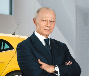 2018 FINANCIAL RESULTS: Groupe Renault maintained its operating margin at a high level despite a more challenging environment in the second half