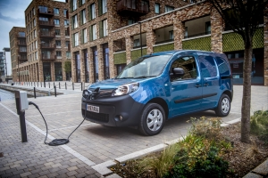 Renault Pro+ Commercial Vehicles announces new offers including Z.E. scrappage