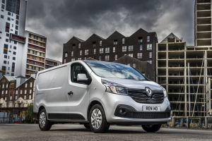 Renault Pro+ Commercial Vehicles introduces new EasyLife Plan