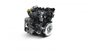 Renault launches a new generation petrol engine, first to market on Scénic and Grand Scénic