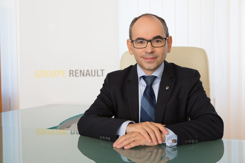 Alliance Rostec Auto BV announces new CEO of AVTOVAZ