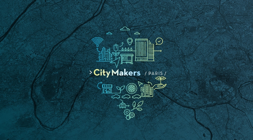 Groupe Renault, NUMA, and their partners announce the selection of 9 startups for CityMakers