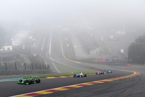 Fenestraz and Aubry win at Spa, R-ace GP takes the Team's title