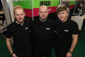 Team Hard joins Renault UK Clio Cup Grid with Max Coates and Ethan Hammerton