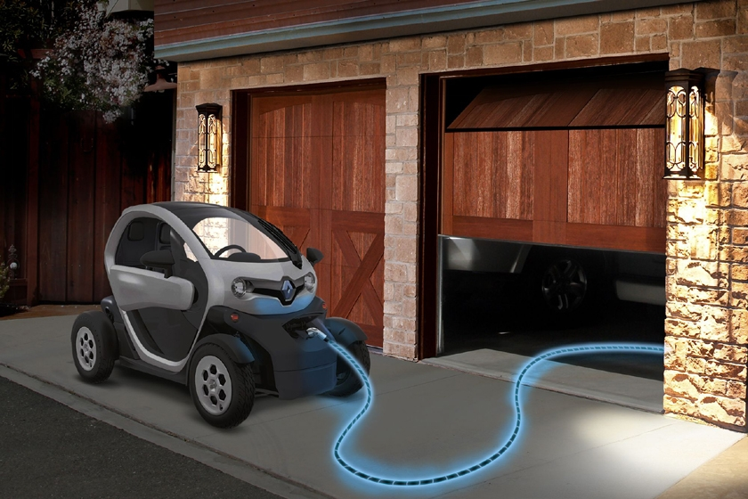 Groupe Renault and partners showcase innovative mobility solutions at CES 2017