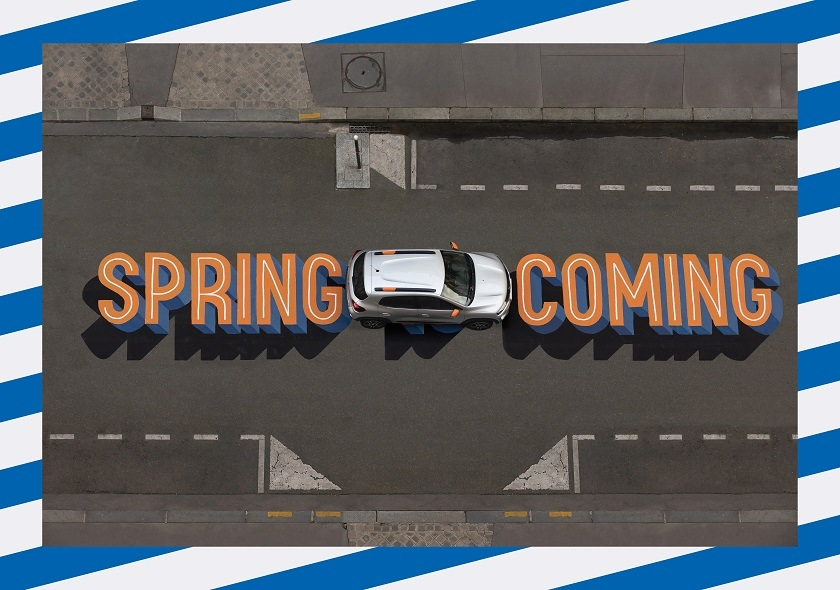 All-New Dacia Spring: The Electric Revolution, Exclusively for Everyone