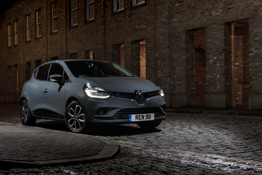 Renault adds New Urban Special Edition to Clio Range