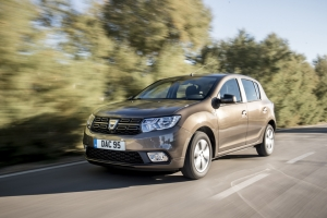 Dacia Double as Sandero and Duster win at the 2020 What Car ? Awards