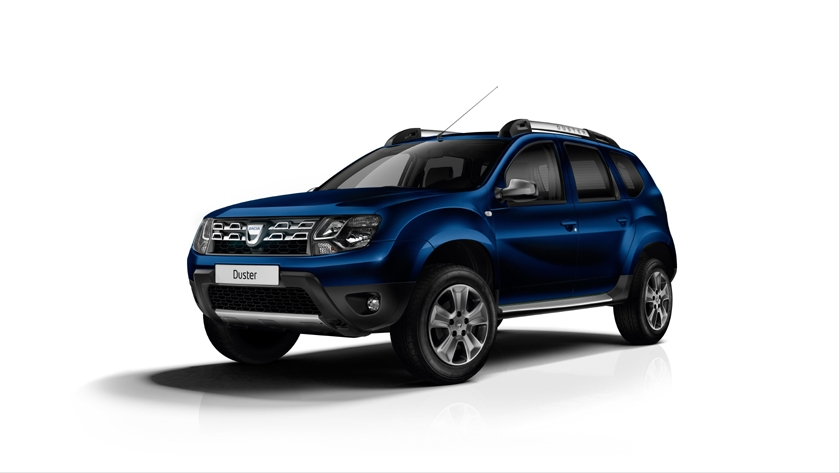 Dacia revises Duster line-up and launches new Air and Nav+ trim levels